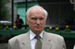 Осипов А.И.  Заслуженный профессор МДА