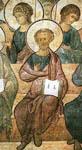 Икона: Апостол Лука